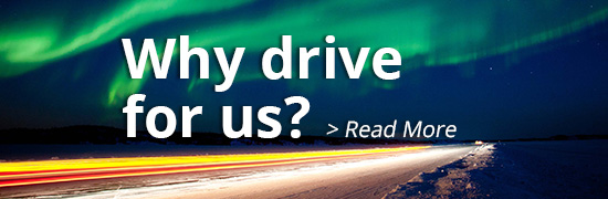 Why Drive For Us?
